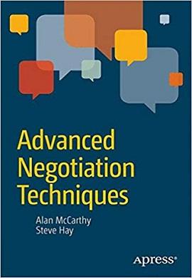 1-تکنیک های پیشرفته مذاکره