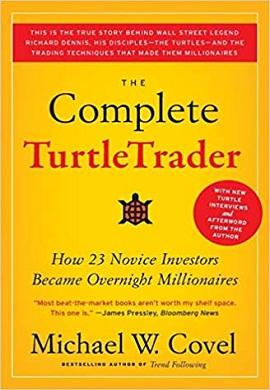 1-لاک پشت تمام عیار: چگونه 23 معاملهگر مبتدی یک شبه ثروتمند شدند