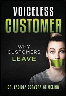 1-مشتری بی صدا : چرا مشتریان ما را ترک می کنند؟